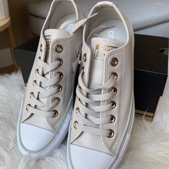 d0f7c1e126df Converse Chuck Taylor All Star Craft Low Top 6.5